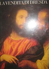 LA VENDITA DI DRESDA WINKLER BSGSP EDIZIONI PANINI 1989 galleria estense AA/174