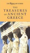 The Treasures of Ancient Greece: The Rizzoli Art Guide
