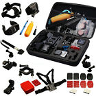 New 30 All-in-1 Professional Kit Accessories Bundle for Gopro HD Hero 4 3 SJ4000