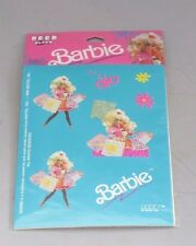 BARBIE Stickers NEW-SEALED - 1990