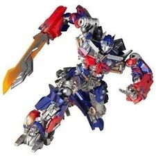 Used SCI-FI REVOLTECH SERIES 030 Transformers Optimus Prime Action FigureKaiyodo