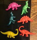 12 stretchy dinosaurs fidget toys birthday Wedding party bags favours AUTISM