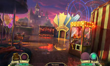 Dark Arcana: The Carnival - Hidden Object Adventure - Download -Steam Key ONLY