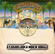 "Various - Hot from the Casbah EP (4 trk 12"" / Lipps Inc - Funkytown 1980)"