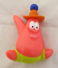 SpongeBob Squarepants Cowboy Patrick Star Fish Figurine Figure Toy Cake Topper