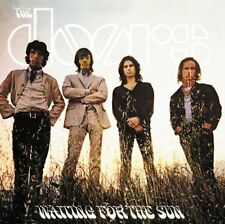 The Doors - Waiting for the Sun  REMASTERED 1988 / 075597402421 Neu