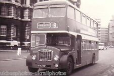 Crosville DFG249 Liverpool Bus Photo Ref P1007