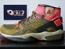 Nike ACG Air Mowabb OG 749492 303 Militia Green UK 8 EU 42.5 BNIB!!