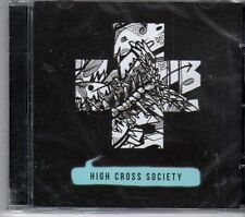 (FD895) High Cross Society - 2013 sealed CD