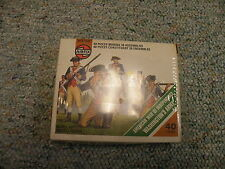 Airfix 1/72 AWI War Independence Washington's Army 1975 USA issue set
