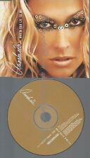 PROMO CD--ANASTACIA --WHYD YOU LIE TO ME --