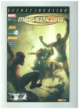 MARVEL ICONS   n° 47   03/09  TTBE COLLECTOR