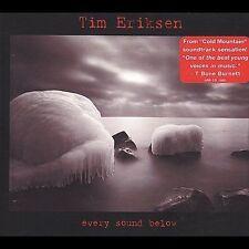 Every Sound Below by ERIKSEN,TIM