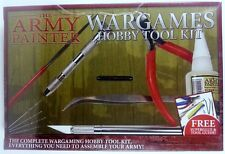 The Army Painter Wargaming Model Tool Kit (box)