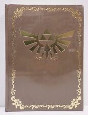 The Legend of Zelda: Twilight Princess Collector's Edition Game Guide NEW SEALED