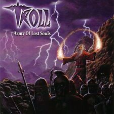 Troll - Army Of Lost Souls - CD - Neu