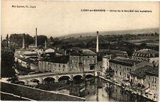 CPA Ligny en Barrois-Usine de la Société des Lunetiers (232398)