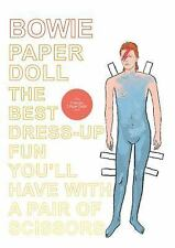 Paper Doll Bowie Elliott, Mel Books-Good Condition