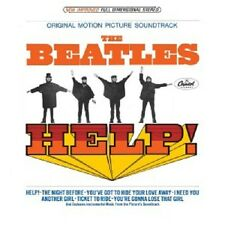 THE BEATLES - HELP!-O.S.T. (LIMITED EDITION)  CD NEU