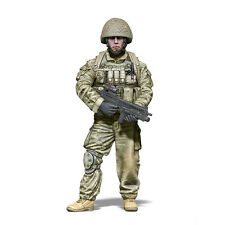 1/35 Scale Modern Paratrooper, the Parachute Regiment of the British Army #2
