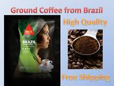 Rare Delta Ground Coffee 8.8oz 250g.From Brazil!