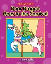 Dear Dragon Goes to the Carnival-ExLibrary