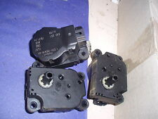 2004 FORD MONDEO MK3 HEATER CONTROL SWITCH x3,BREAKING PETROL & DIESEL CARS