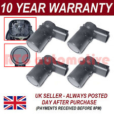 4X FIAT PUNTO STILO IDEA MULTIPLA CROMA DOBLO DUCATO PDC PARKING SENSOR 4PS0105S