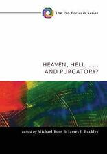 Heaven, Hell, ... and Purgatory? (2015, Hardcover)