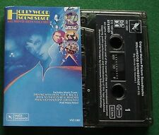 Hollywood Soundstage Big Movie Hits Vol 1 inc Beaches + Cassette Tape - TESTED