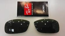 LENTES RAY-BAN RB3183 004/9A POLARIZED REPLACEMENT LENSES RB3186 RB3179 RB3196