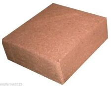 Coco Peat 5 kg block - 2 no (Reconstitution WEIGHT 22- 25 KG)