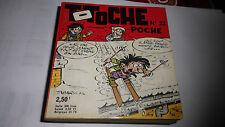 TOTOCHE POCHE N° 23 DECEMBRE 1971