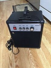 Innovative Technologies Technology Compact Party To Go Mobile Amp ITPT2GO-1