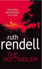The Rottweiler, Ruth Rendell