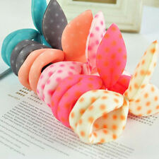 Nice Magic Sponge Hair Styling Bun Maker Foam Sponge Curl Donut Twist Clips
