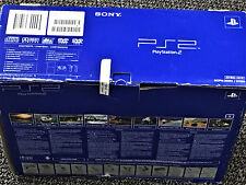 Sony Playstation 2 Ps2 Original Game Console Factory Sealed SCPH-30001