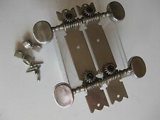 Vintage Kay Silvertone Banjo Tenor Guitar Tuners Set for Your Project Repair
