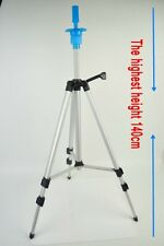 Cosmetology Mannequin Tripod for training head doll stand holder w Carry Bag YP7
