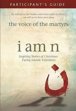 i am n : Participant's Guide by Voice of the Martyrs Staff (2016, Paperback)