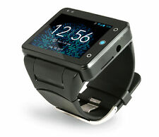 """Neptune Pine 16GB Smart Watch Android 4.1 2G 3G 4G Support 2.4"""" Untethered New"""
