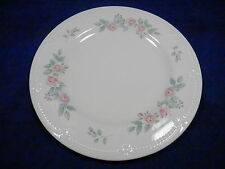 Dinner Plate ROSALINDA by Pfaltzgraff USA White (Loc 80)