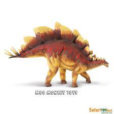 STEGOSAURUS Safari Ltd #284429 Prehistoric World Dinosaur Replica  NIP