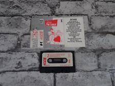 NME 002 - Jive Wire (Various) / Cassette Album Tape / Kraftwerk / 3865