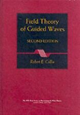 Field Theory of Guided Waves, Collin, Robert E., Good Book