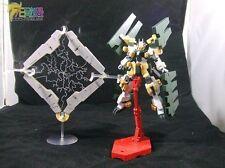 Model Legend 1/144 GN-010 Gundam Zabanya Final Battle Conversion Standard Set