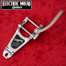 New Bigsby B7 Vibrato Aluminum Gibson Les Paul Reissue, ES-335 (Free Shipping)