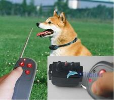 4 IN 1 training collar Remote Pet Training Vibra Electric Shock Collar-CE Dog TS