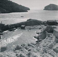 CALANQUE LES GOUDES c. 1945 - Le Port  Bouches-du-Rhône - DIV8594