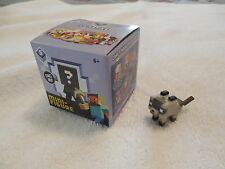 Minecraft Mini-Figure ICE Series 5 - NEW RELEASE - SIAMESE CAT* - New/Sealed